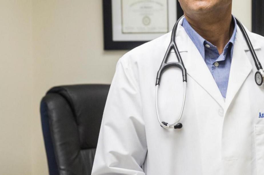 Selon une entente conclue en novembre2015, les médecins... (PHOTO EMILY BERT, ARCHIVES THE NEW YORK TIMES)