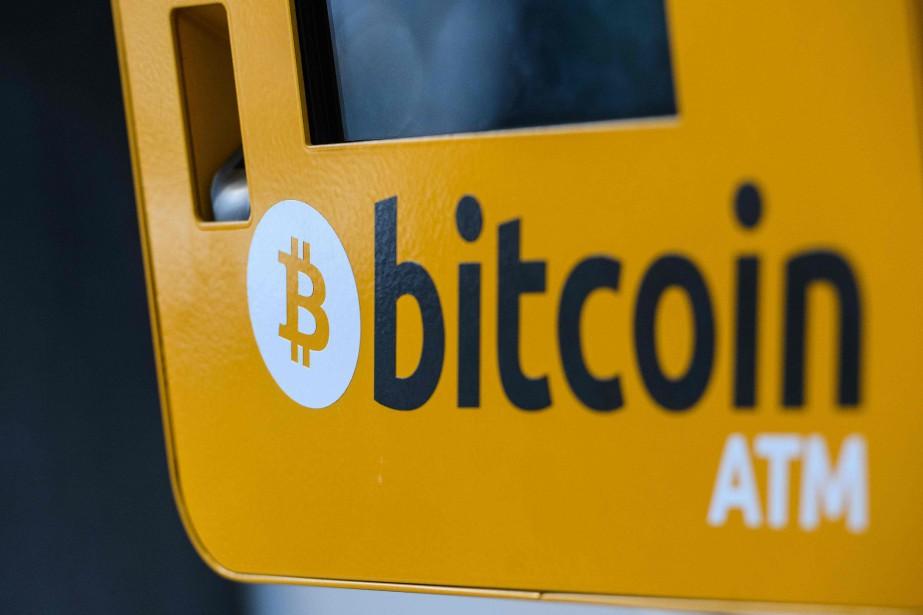La valeur de cette cryptodevise a connu une... (AFP)