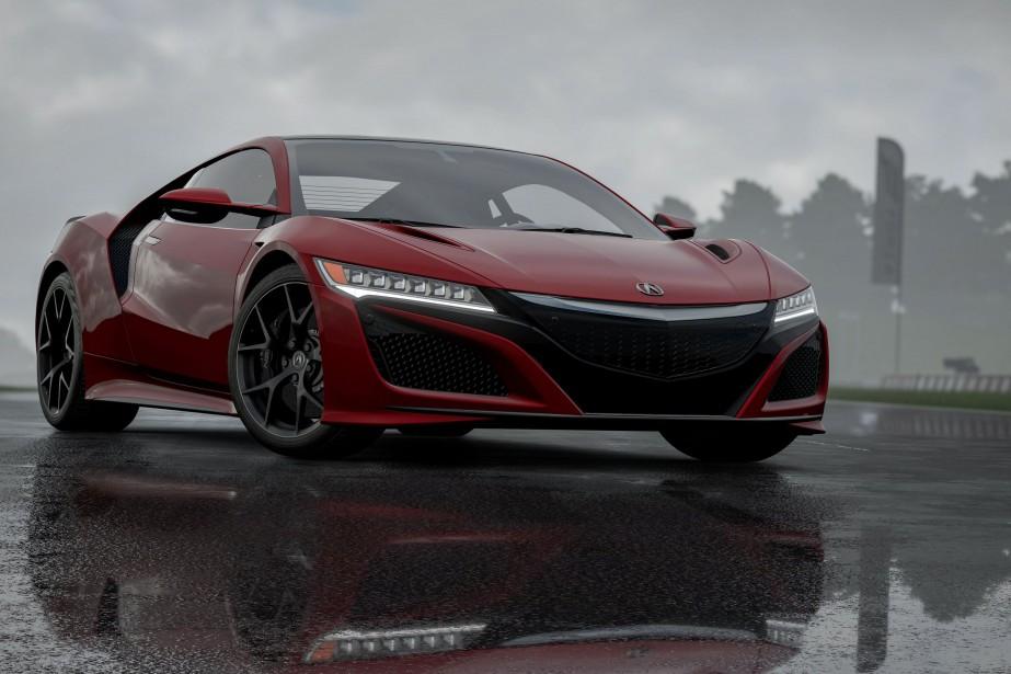 Jeu vidéo Forza Motorsport 7 ()