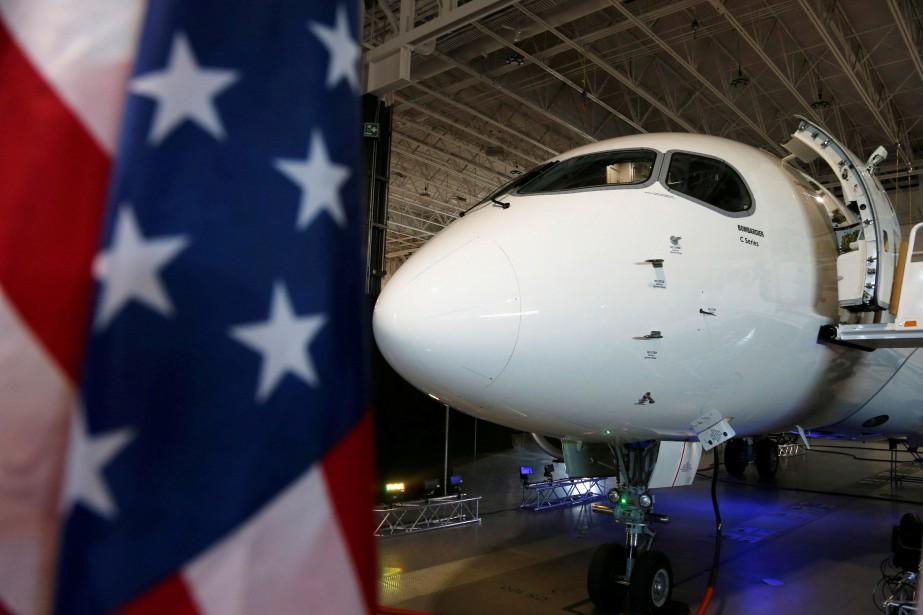 Boeing allègue que des aides gouvernementales indues ont... (REUTERS)
