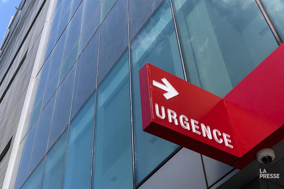 Les urgences de plusieurs... (Photo Hugo-Sébastien Aubert, archives La Presse)