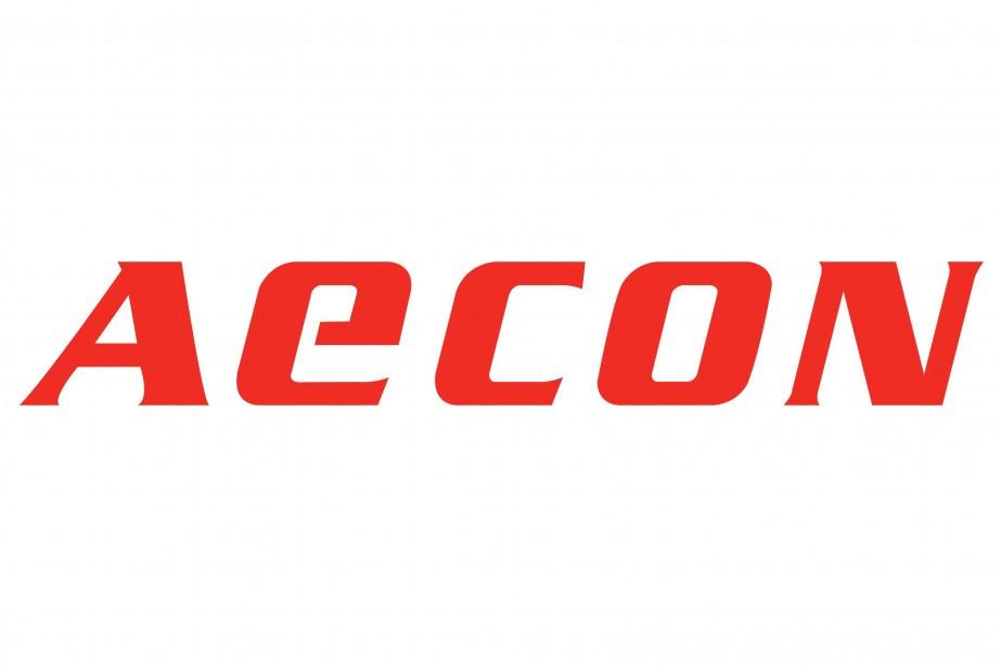 Les actionnaires du Groupe Aecon ont approuvé... (Photo La Presse Canadienne)