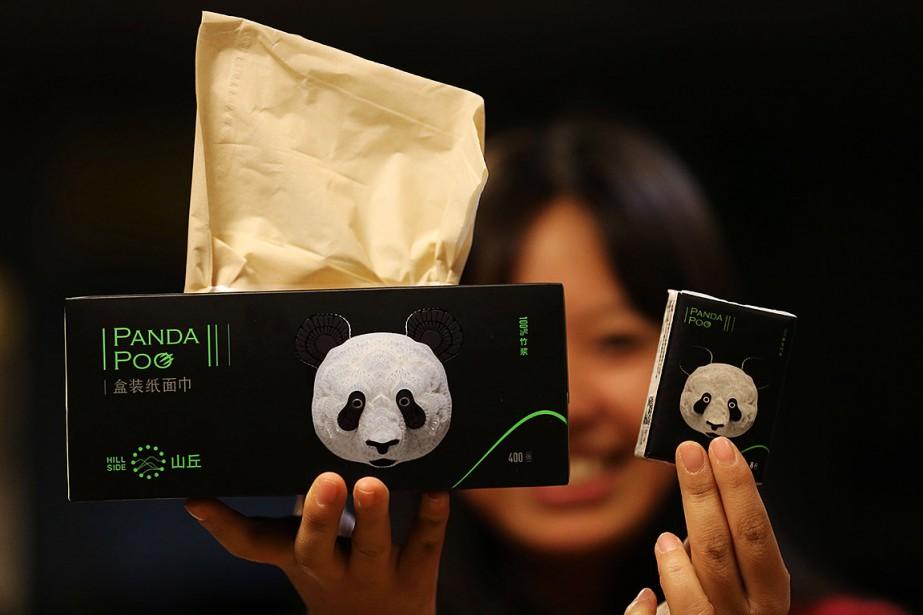 Les produits seront bientôt commercialisés en Chine au... (AFP)