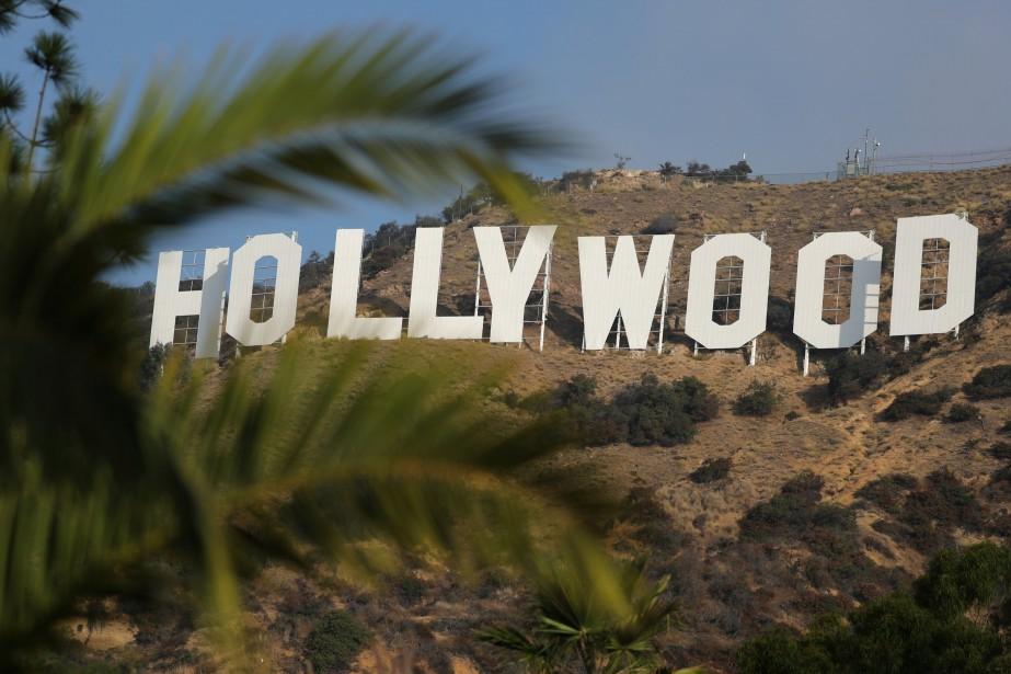 Le monde du divertissement aux États-Unis est secoué... (PHOTO REUTERS)