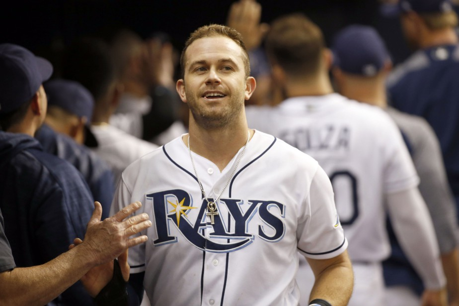 Evan Longoria... (PHOTO REUTERS)