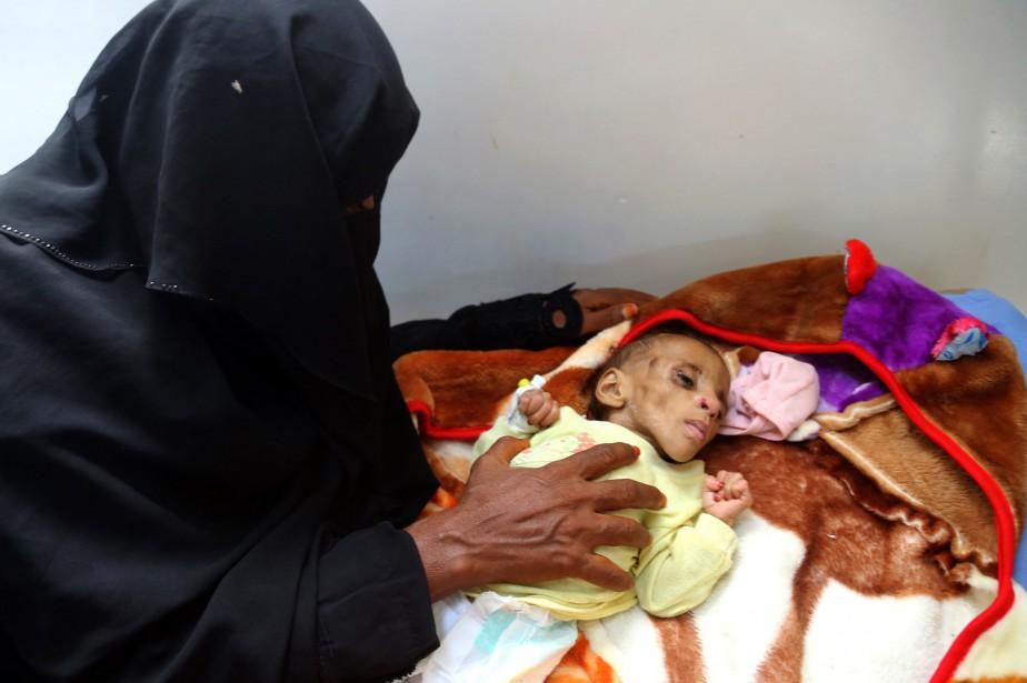 «Les cas de choléra suspectés ont atteint la... (AFP)