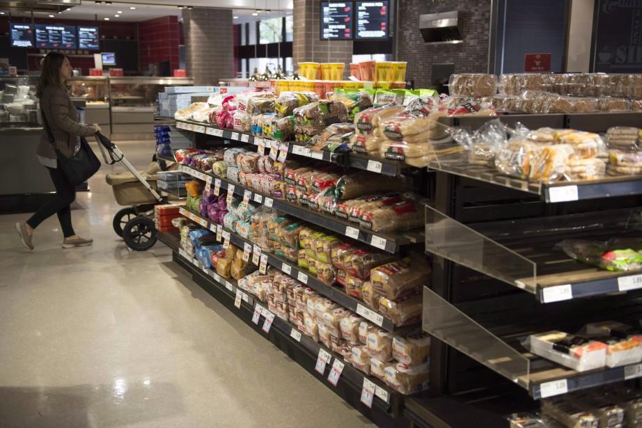 «Les stratagèmes de fixation des prix sont en... (THE CANADIAN PRESS)