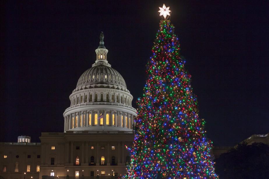 Il n'y aura donc pas de «shutdown» -... (PHOTO AP)