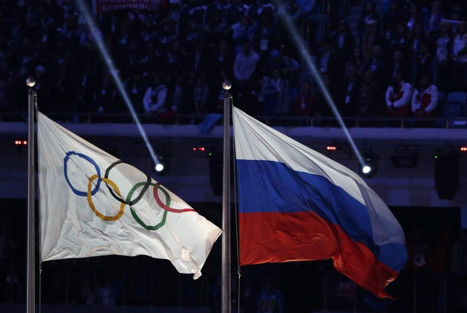 Près d'un Russe sur deux estime que... (Photo Matthias Schrader, archives AP)