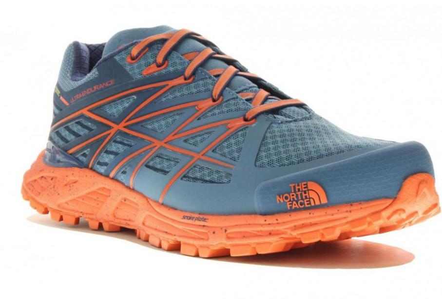 Chaussures Ultra Endurance Gore-Tex, de The North Face... (Photo fournie parThe North Face)