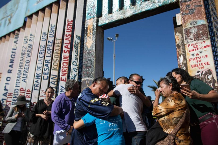 La proposition évoquée par les responsables gouvernementaux viserait... (Photo GUILLERMO ARIAS, AFP)