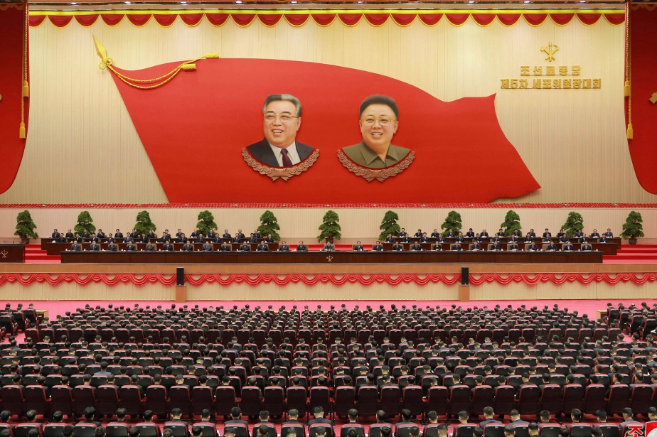 Depuis septembre 2016, la Corée du Nord a... (Photo tirée d'une vidéo, REUTERS)