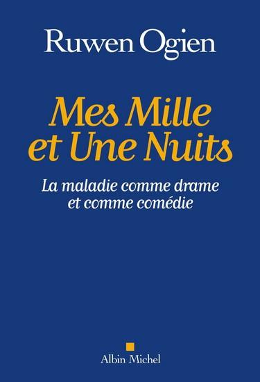 Mes mille et une nuits... (Photo fournie par Albin Michel)