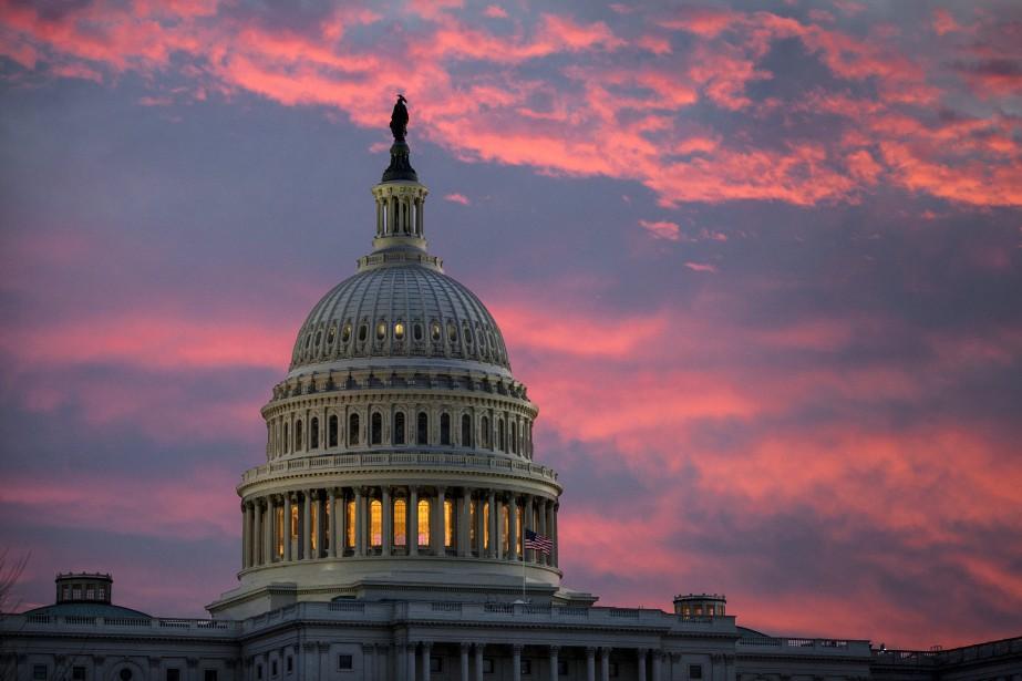 Les États-Unis s'en sont déjà pris aux Vory... (PHOTO J. Scott Applewhite, ARCHIVES AP)