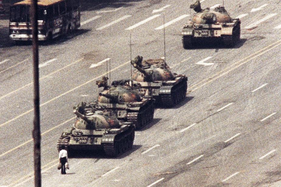 Le régime chinois, qui impose un tabou sur... (Archives REUTERS)