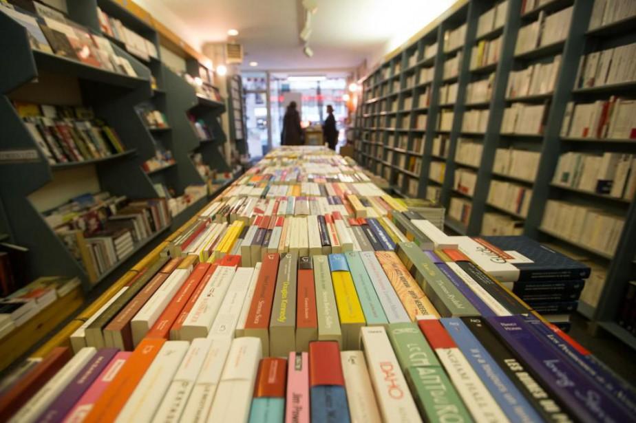 C'est par l'écrit-l'écriture et la lecture-que l'on comprend... (Photo Ivanoh Demers, archives La Presse)