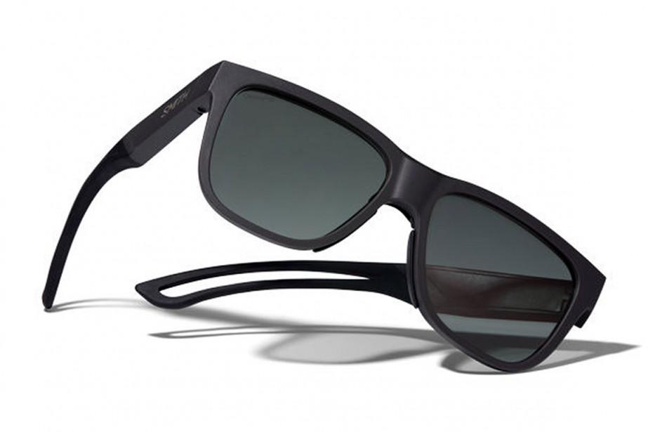 LesLowdown Focus,une paire de lunettes mesurant les ondes...