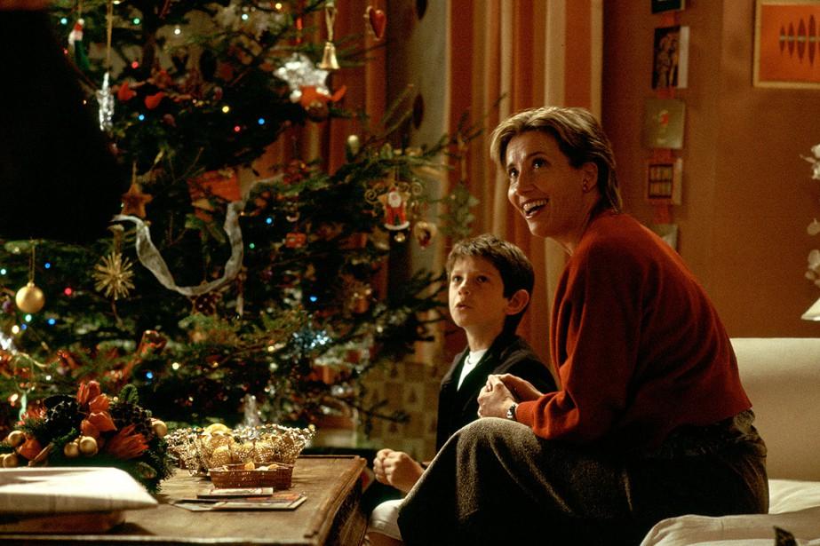 Karen (Emma Thompson) et Bernie (William Wadham) se... (Universal Studios)