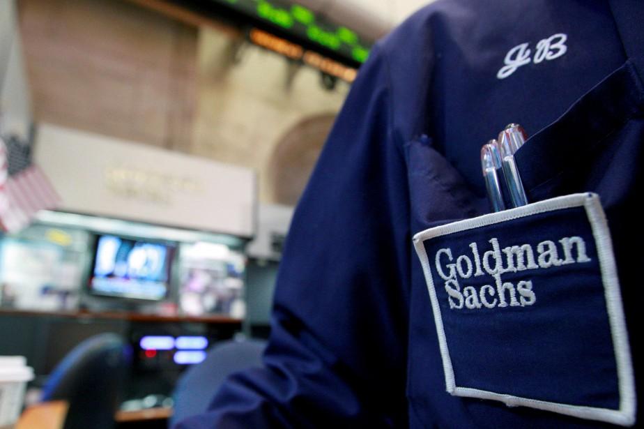 Goldman Sachs aurait actuellement plus de 250 milliards... (Photo archives REUTERS)