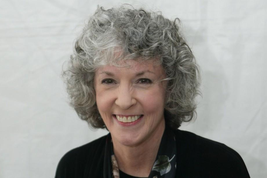 Sue Grafton était connue pour les titres alphabétiques... (PHOTO ARCHIVES AFP)