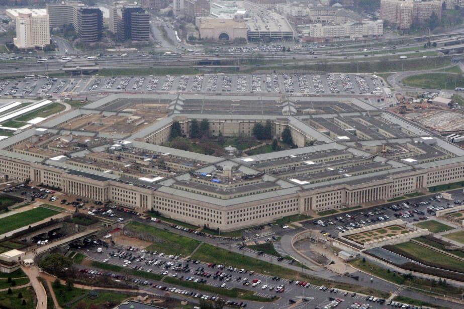 Depuis le 1er janvier, le Pentagone autorise les... (Photo Charles Dharapak, archives AP)
