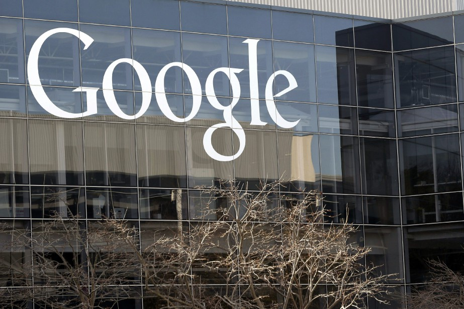 Le géant américain Google a annoncé mardi... (Photo archives Associated Press)