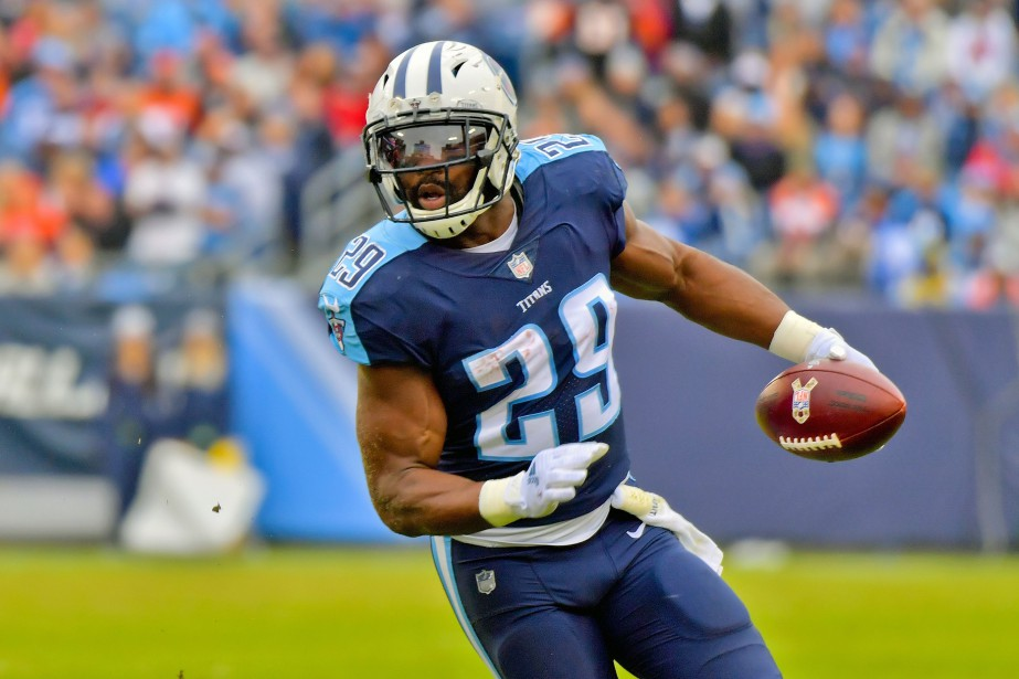 DeMarco Murray... (Photo Jim Brown, archives USA Today Sports)