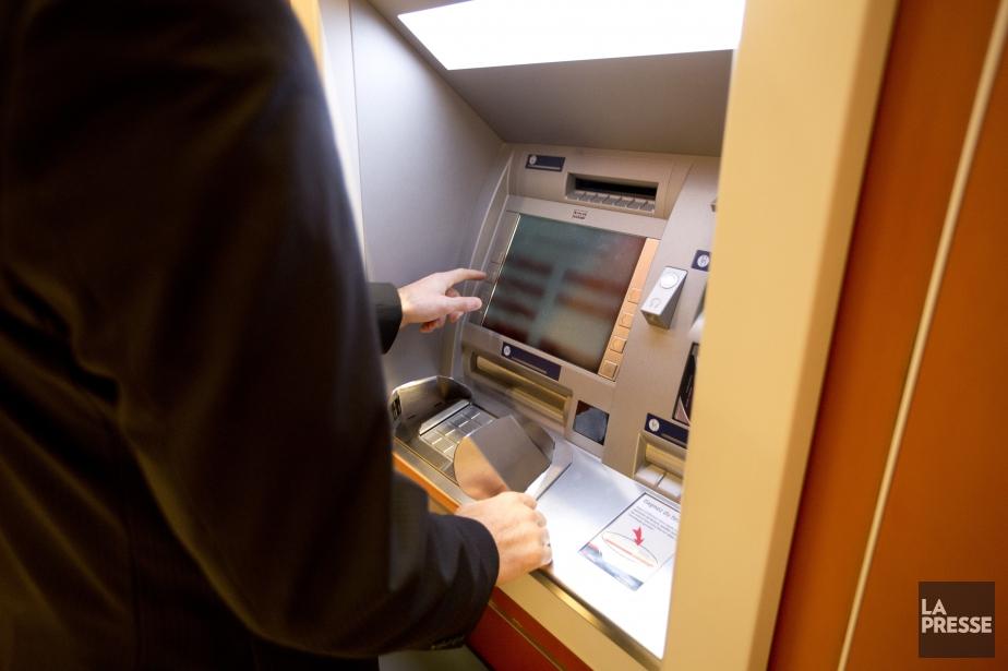 Les étudiants utilisaient une vulnérabilité du système bancaire... (PHOTO FRANCOIS ROY, LA PRESSE)