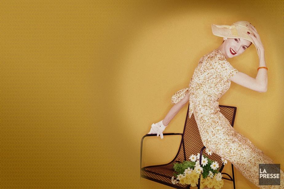 La robe a... (PHOTO FOURNIE PAR LES ÉDITIONS DU SEUIL, PHOTOMONTAGE LA PRESSE)
