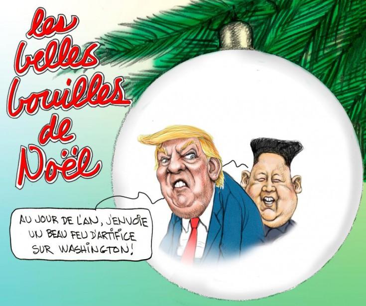 31décembre | 6 janvier 2018