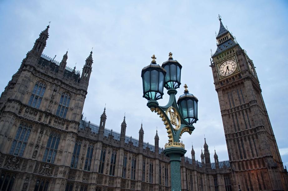 Selon les dirigeants du Parlement, la majorité de... (ARCHIVES AFP)
