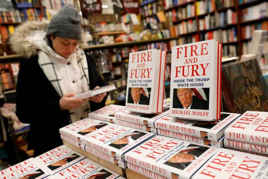 Le débat sur la personnalité du 45e président... (PHOTO REUTERS)