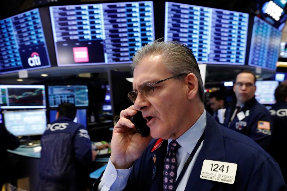 Les investisseurs se préparent désormais à la saison... (PHOTO REUTERS)