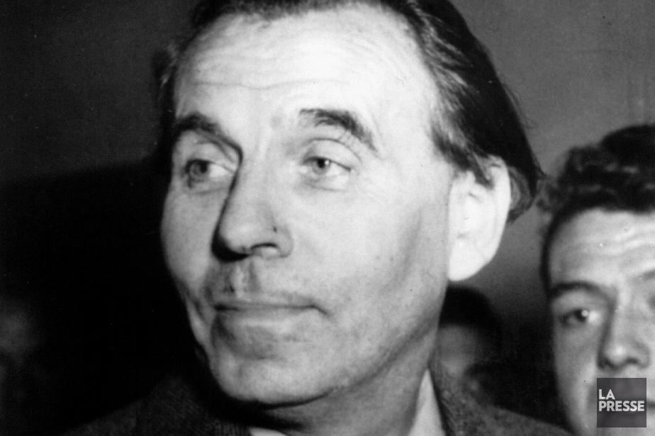 Louis-Ferdinand Céline... (Photo archives La Presse)