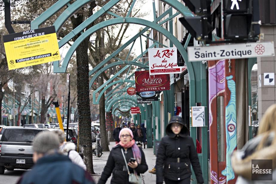 Projet Montréal dénonce depuis longtemps la taxation des... (Photo Patrick Sanfaçon, archives La Presse)
