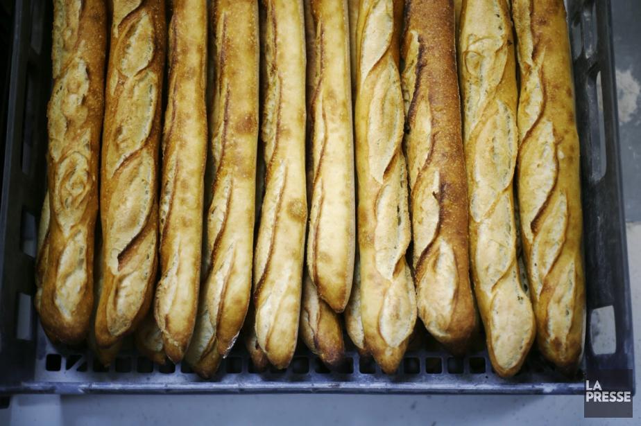 La baguette au patrimoine de l'UNESCO? | Gourmand