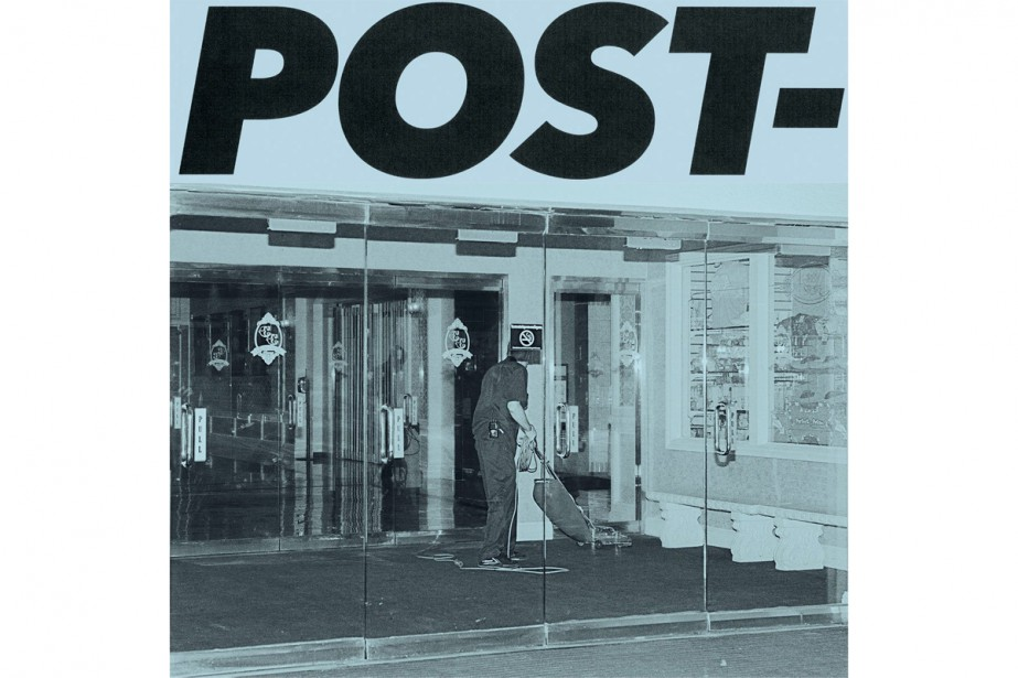 POST-, de Jeff Rosenstock... (Image fournie par Quote Unquote Records/Polyvinyl)