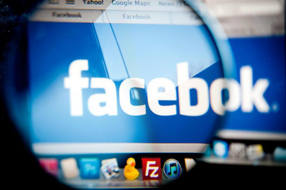 Environ 45% des adultes américains s'informent via Facebook,... (ARCHIVES AP)