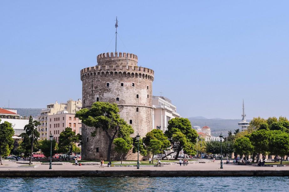 Pour Athènes, le fait que la Macédoine conserve... (PIXABAY)