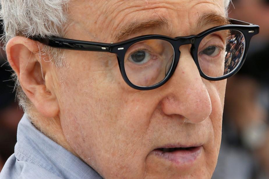 Woody Allen... (PHOTO REUTERS)