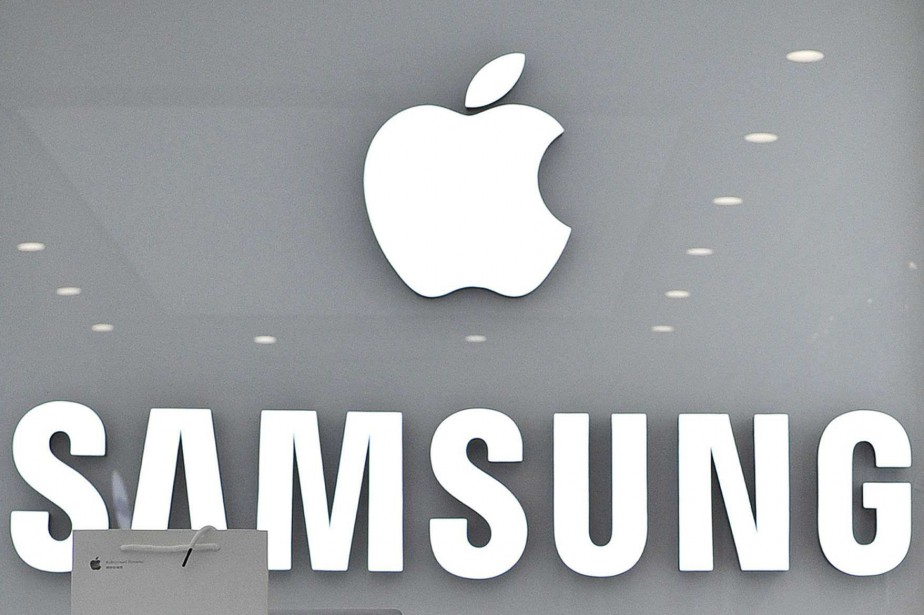 Apple et Samsung sont enquêtés par les autorités... (PHOTO REUTERS/STRINGER)