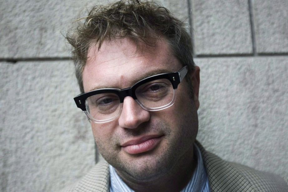 Steven Page... (Photo archives La Presse canadienne)
