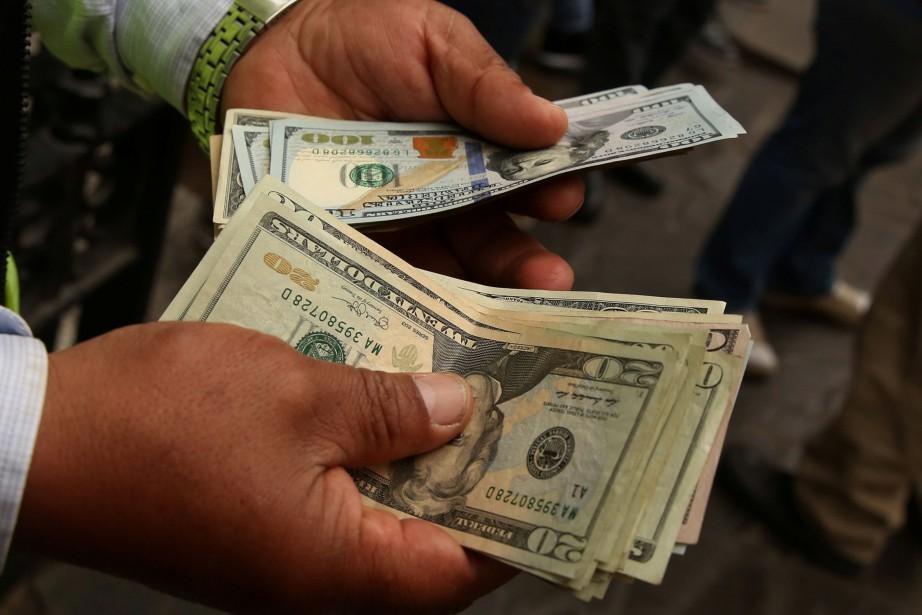 Selon le rapport d'Oxfam, 3,7 milliards de personnes,... (REUTERS)