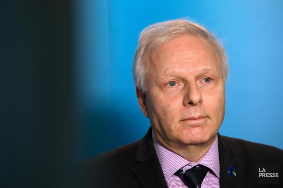 Le chef du PQ, Jean-François Lisée.... (PHOTO ROBERT SKINNER, archives LA PRESSE)