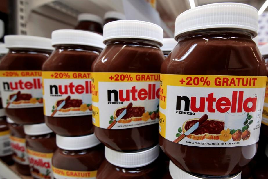 Une promotion de 70% sur des pots de... (Photo Eric Gaillard, archives Reuters)