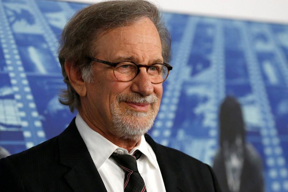 Le réalisateur américain Steven Spielberg va tourner un... (Photo archives Reuters)