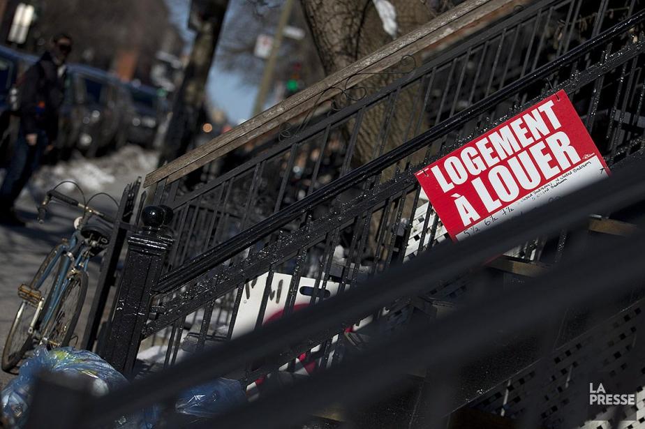 Le couple de propriétaires avait nié avoir refusé... (Ivanoh Demers, archives La Presse)