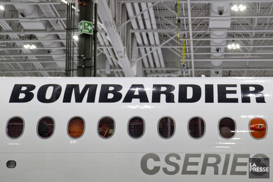 Boeing veut analyser les motifs qui... (Photo David Boily, archives La Presse)