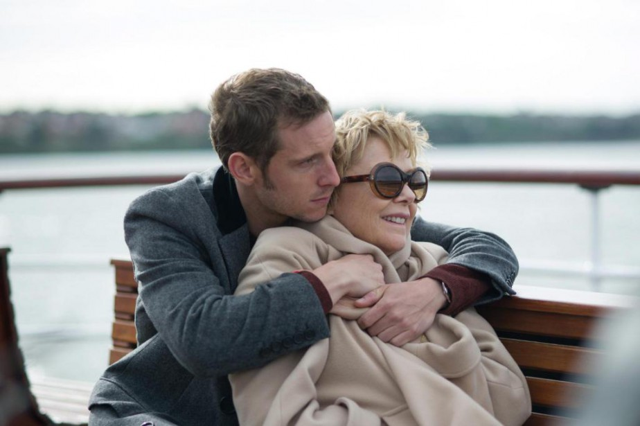 Annette Bening et Jamie Bell... (Photo Sony Pictures Classics)