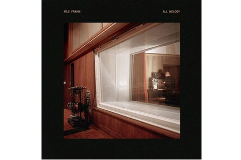 All Melody de Nils Frahm... (Image fournie par Erased Tapes Records)